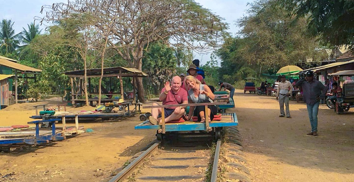 Amazingly Authentic Battambang Tours