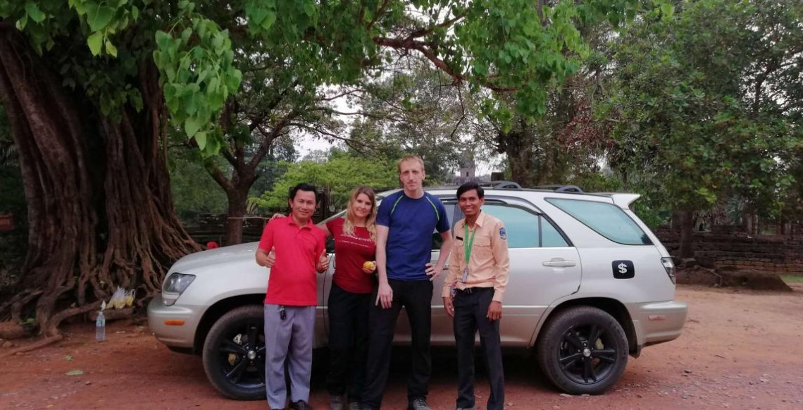 Full Day tour Package Airconditioned Car 5 Seats SUV with tour guide