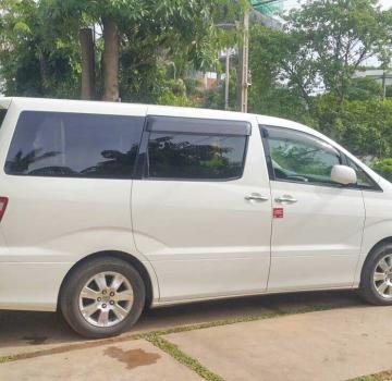 Private Taxi Siem Reap - Sihanoukville