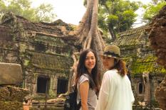 Angkor Wat Temple Adventure tour - Siem Reap guida turistica - Cambogia Taxi Taxi - taprohm-tour.jpg