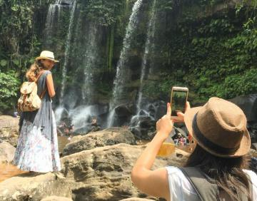 Kulen Waterfall National Park Tours